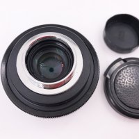 Mini 25mm F1.8 APS-C Television TV Lens/CCTV Lens For 16mm C Mount Camera